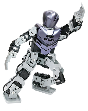 Humanoid-Bioloid-Premium-Robotis-gilbo-r