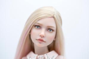 Mermaid fullset doll for sale