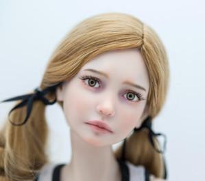 Butterfly fullset doll for sale