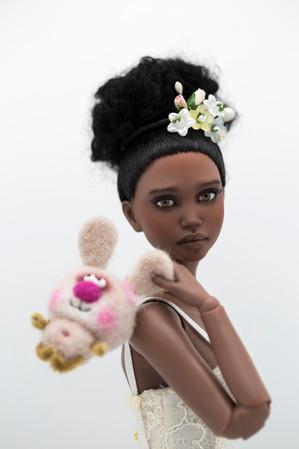 Rudo fullset doll for sale
