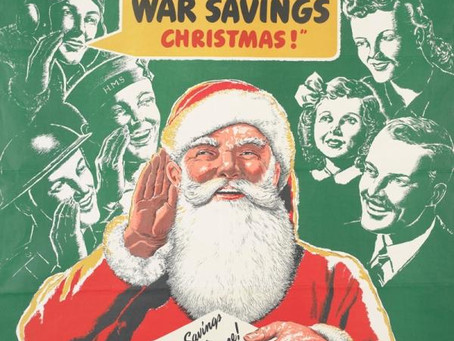 Christmas During Wartime