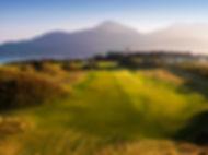 Golf - Royal County Down [Copyright Chri
