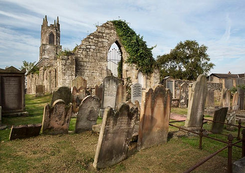 Ancestry Tours & Heritage