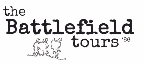 The Battlefield Tours