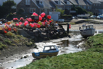 Harbwr Abersoch Harbour - Wales
