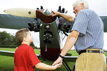 Bringing Education to The Battlefield Tours