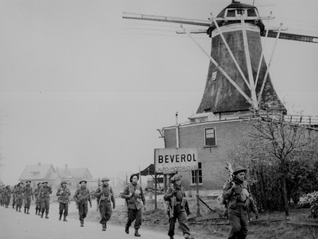Canada's Liberation of the Netherlands Part 2: Open The Flood Gates!