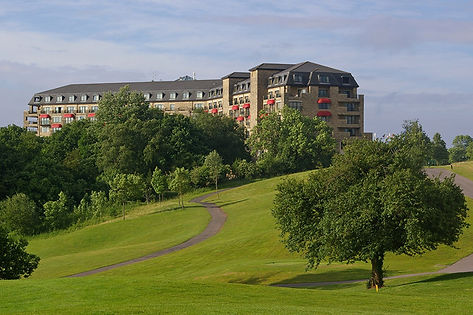 Celtic Manor Resort - Wales