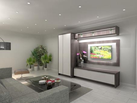 TV Area - Cubic 3