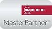 Neff MasterPartner Logo