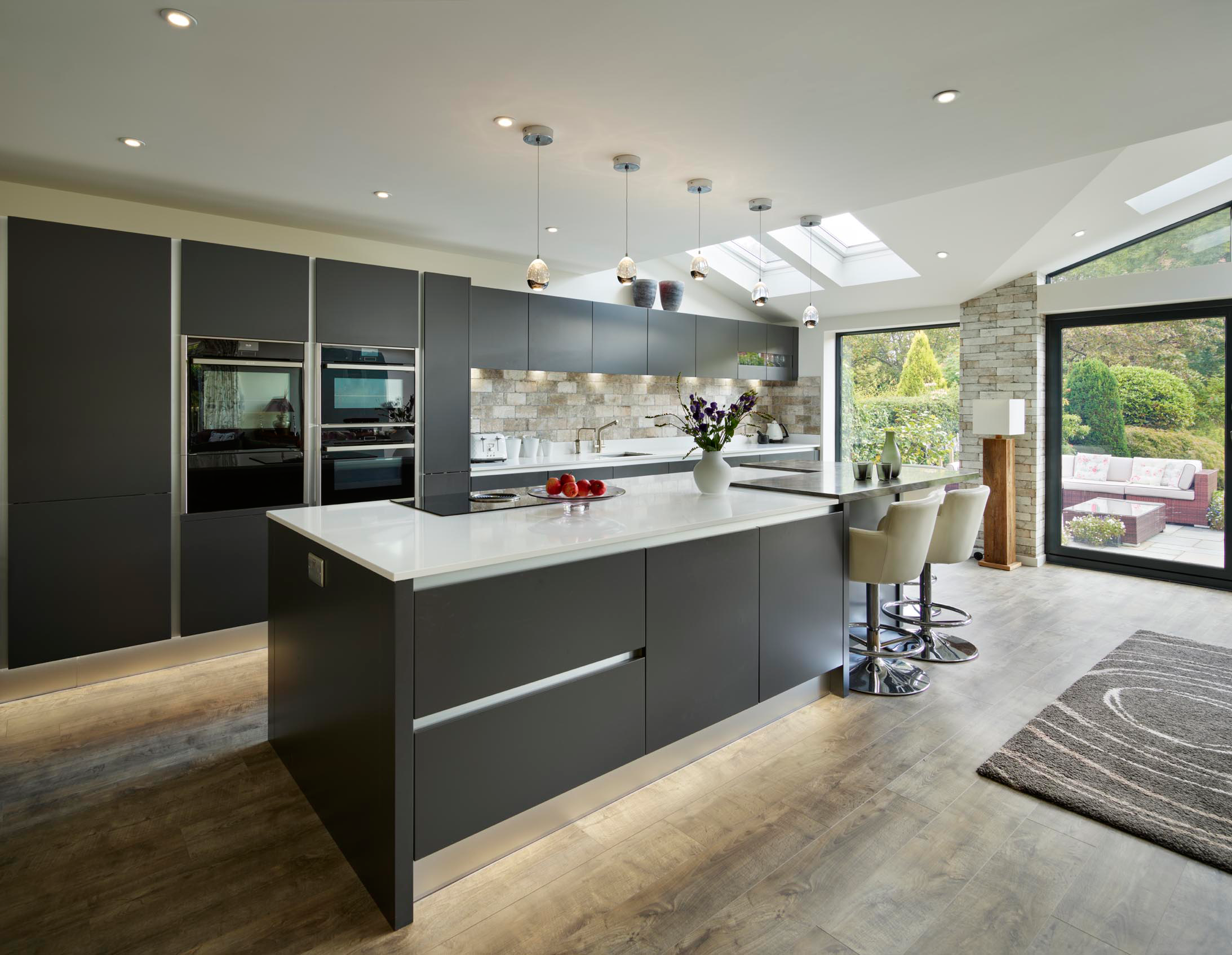 Callerton | Design-Led Kitchen Furniture | United Kingdom