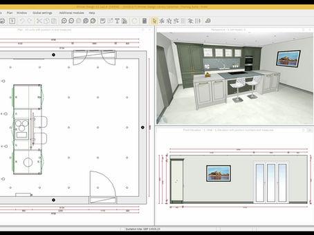 Producing an Order Part 2 - Clean Plan