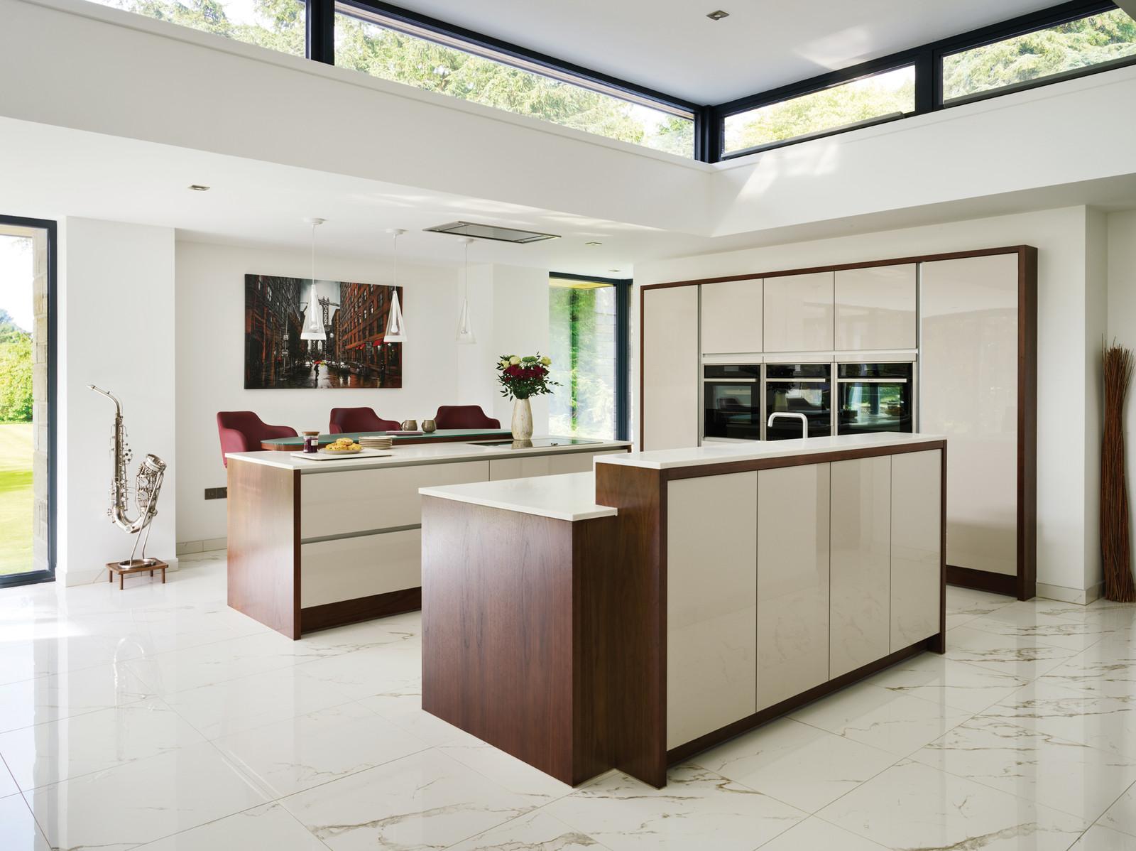 Callerton Kitchen Doors