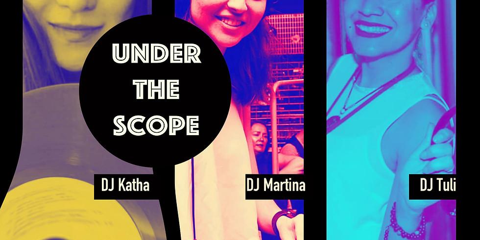 Under the Scope - Salsa DJs