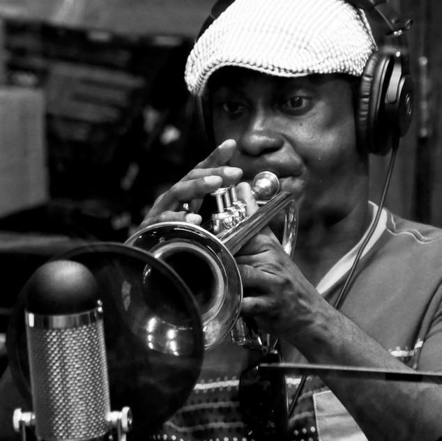 Julio Padron - Representing Zanja Records - Cuban Musician