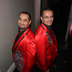 Johnny & Andreas Giraldo