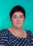 Семенова Галина Васильевна, воспитатель