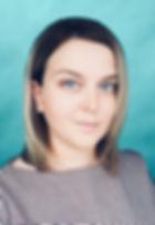 Аравицкая Анна Владимировна, учитель-логопед