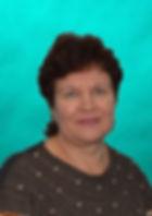 Моисеева Елена Федоровна, воспитатель