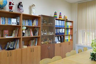 """Библиотека МДОБУ """"Детский сад №20"""""""