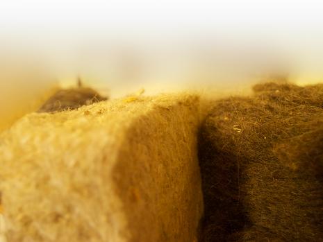 Auserlesene natürliche Materialien für die GARkiste