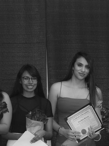 2018 MANA del Norte Scholarship Banquet