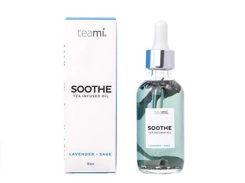 Teami SOOTHE Facial Oil