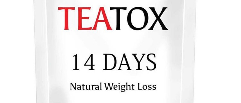 Teatox Detox Tea - 14 Day Supply