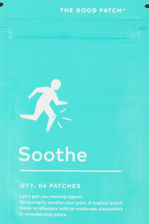 The Good Patch - Soothe