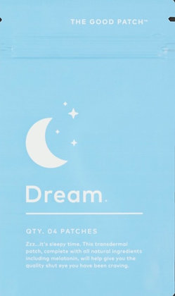 The Good Patch - Dream