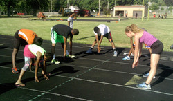 Youth Member Learning Blocks