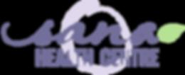 Sana Health Centre Logo