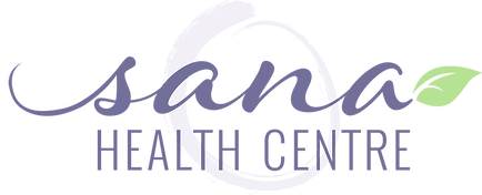 Sana Health Centre Logo