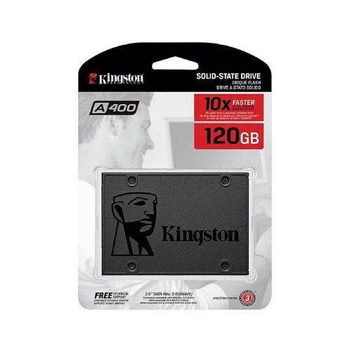 KINGSTON SSD 120GB SA400S37/120G