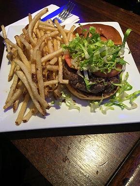 Classic Burger (8oz)