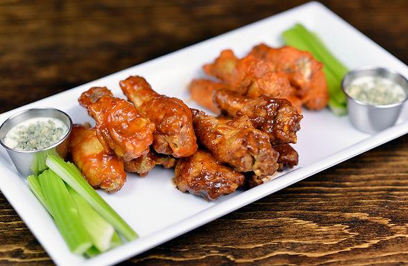 Chicken Wings (10)