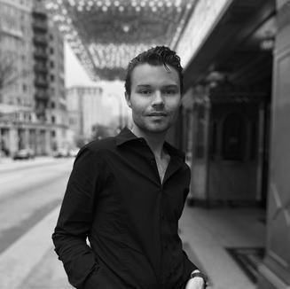 Jacob Palmer, Production Designer