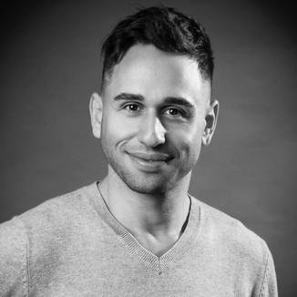 Paris Schulman, Producer and Sound Designer
