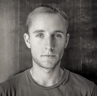 Christopher Guy Evans, Associate Producer