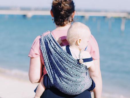 Comment porter son enfant?