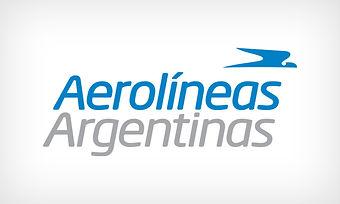 logo aerolíneas argentina