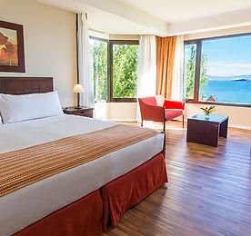 habitacion xelena hotel & suites