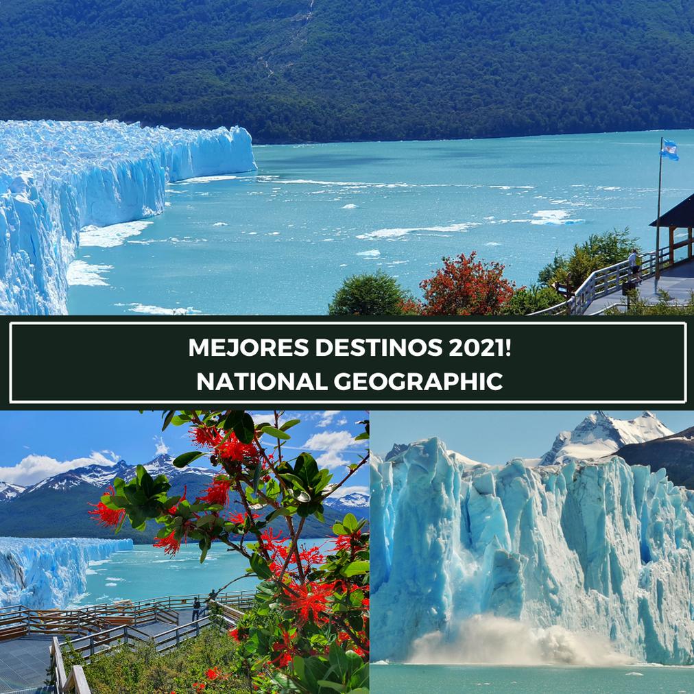 Parque Nacional Los Glaciares // Los Glaciares National park