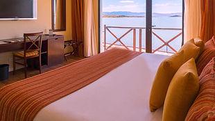 suite de lujo hotel xelena