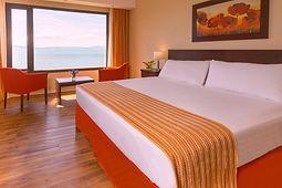 vista lago hotel xelena