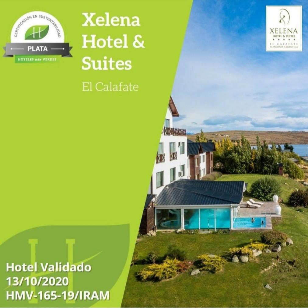 Certificación Hoteles más Verdes