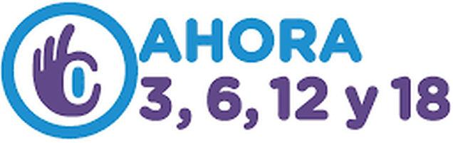 logo AHORA12