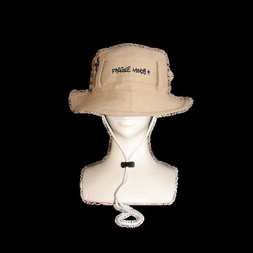 TACTICAL BUCKET HAT [KHAKI] v2
