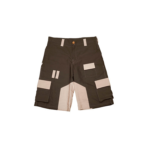 Tactical - Panel Cargo Shorts v1