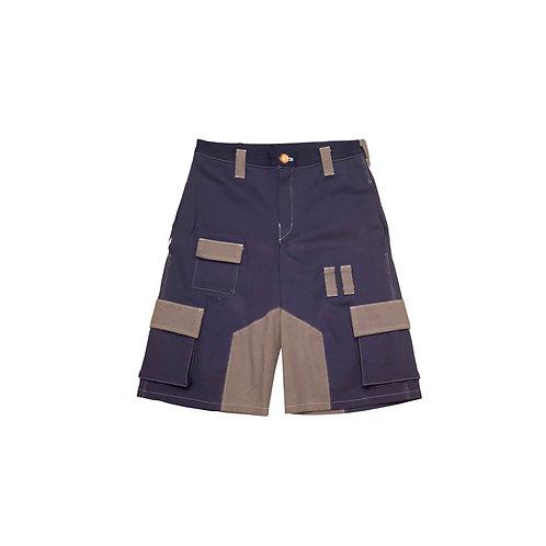 Tactical - Panel Cargo Shorts v2